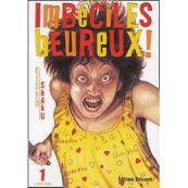 Shaku-Eisho-Imbeciles-Heureux-T-1-Livre-894162291_ML