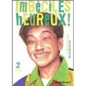 Shaku-Eisho-Imbeciles-Heureux-T-2-Livre-893946118_ML