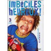 Shaku-Eisho-Imbeciles-Heureux-T-3-Livre-896256620_ML